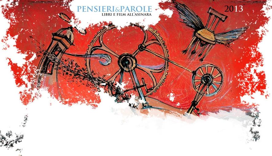 Fornelli – Pensieri&Parole – Libri e film all'Asinara