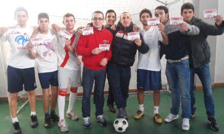 Gli studenti dell'ITIS Marconi di Cagliari contro la corruzione