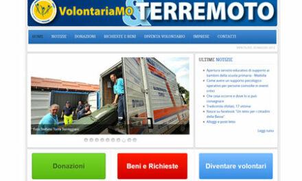terremoto.volontariamo.com
