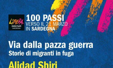 Cagliari – Storie di migranti in fuga