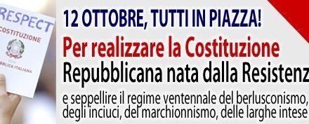 """Sassari – La Costituzione: """"la strada maestra"""""""