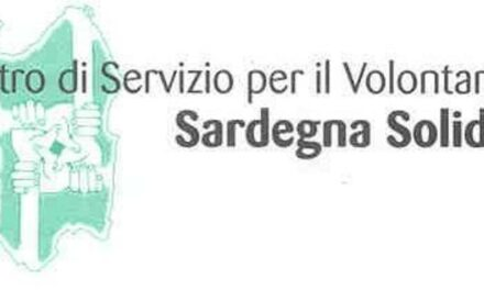 Apertura CSV Sardegna Solidale