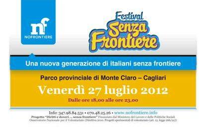 Cagliari – Una nuova generazione di italiani senza frontiere