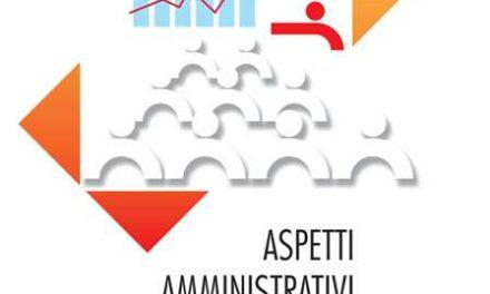 Seminari di studio sugli aspetti amministrativi e fiscali delle organizzazioni di volontariato