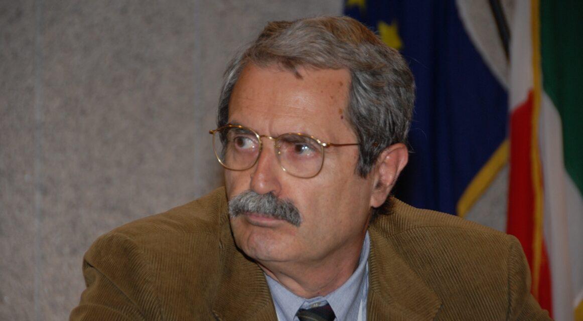 Ciao Roberto – La riflessione di don Luigi Ciotti e il ricordo di Santo Della Volpe