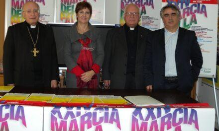 Cagliari – Conferenza Stampa presentazione XXIV Marcia della Pace