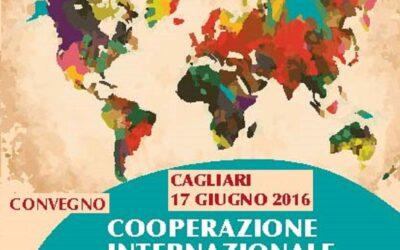 Cooperazione Internazionale e Sviluppo – Convegno regionale