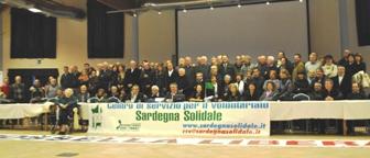 Sardegna Solidale: una rete che fa crescere e si consolida