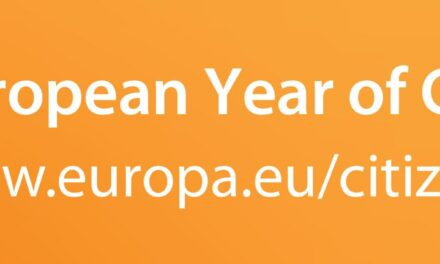 2013 as the European Year of Citizens