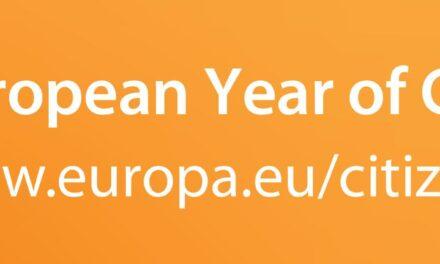 2013 anno europeo dei cittadini: la cittadinanza e il futuro dell'Europa al centro del dibattito