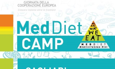 Cagliari – Med Diet Camp