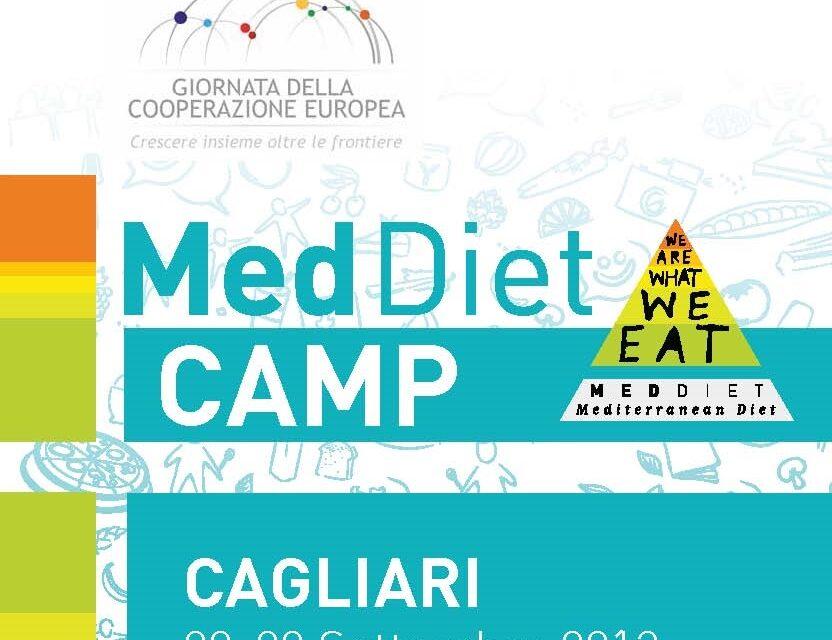 Cagliari – Med Diet Camp