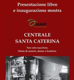 S. Giovanni Suergiu – Centrale Santa Caterina
