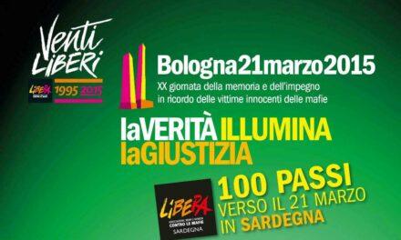 Cagliari – I 100 passi