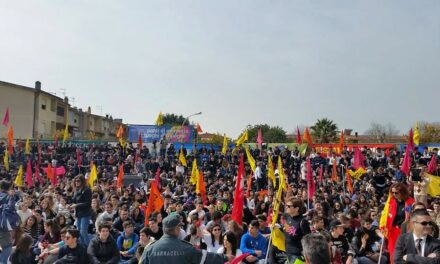 Sestu: Il 21 marzo raccontato dal TGR Sardegna