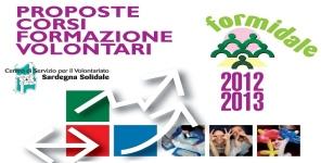 Cagliari – Corsi di formazione per volontari