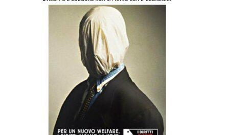 """Roma, 23 giugno 2011 – Mobilitazione nazionale """"Basta tagli, ora diritti"""""""