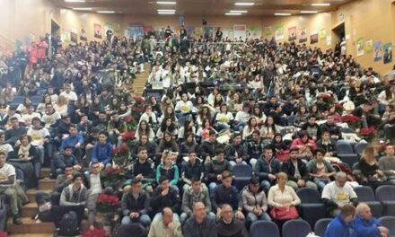 Sassari – Mille studenti per una Scuola che Accoglie