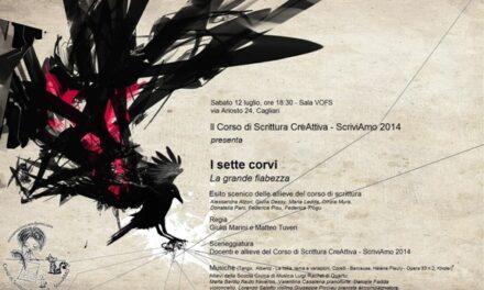 Cagliari – I sette corvi. La grande fiabezza