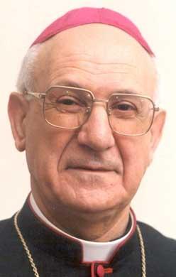 Tokyo – E' morto Monsignor Padre Giuseppe Pittau