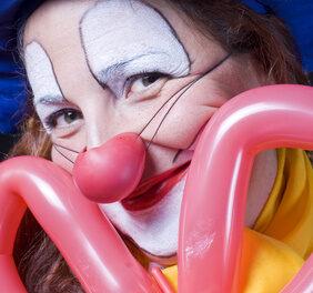 Cagliari – Parte il nuovo corso per clown dottori