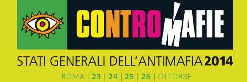 Roma – Contromafie, gli Stati generali dell'Antimafia
