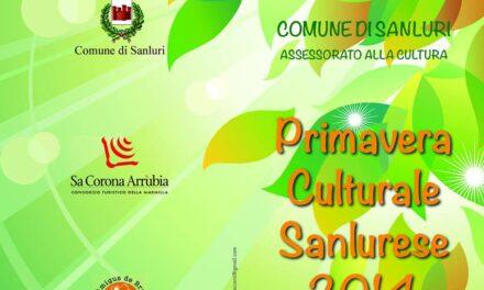 Sanluri – Primavera culturale sanlurese