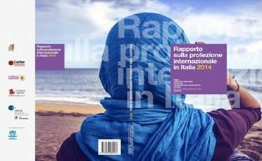 Cagliari – Rapporto sulla Protezione internazionale in Italia