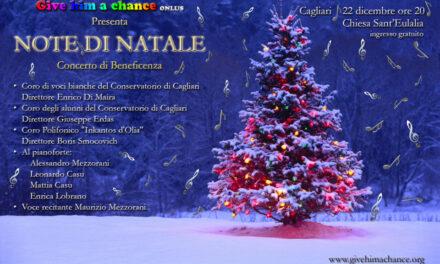 Cagliari – Note di Natale