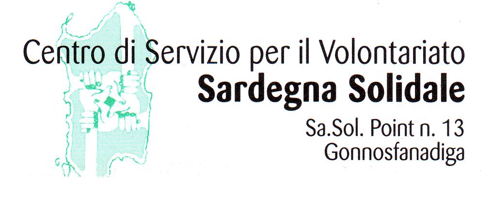 Gonnosfanadiga – Incontro associazioni Sa.Sol. Point n. 13 e n. 22