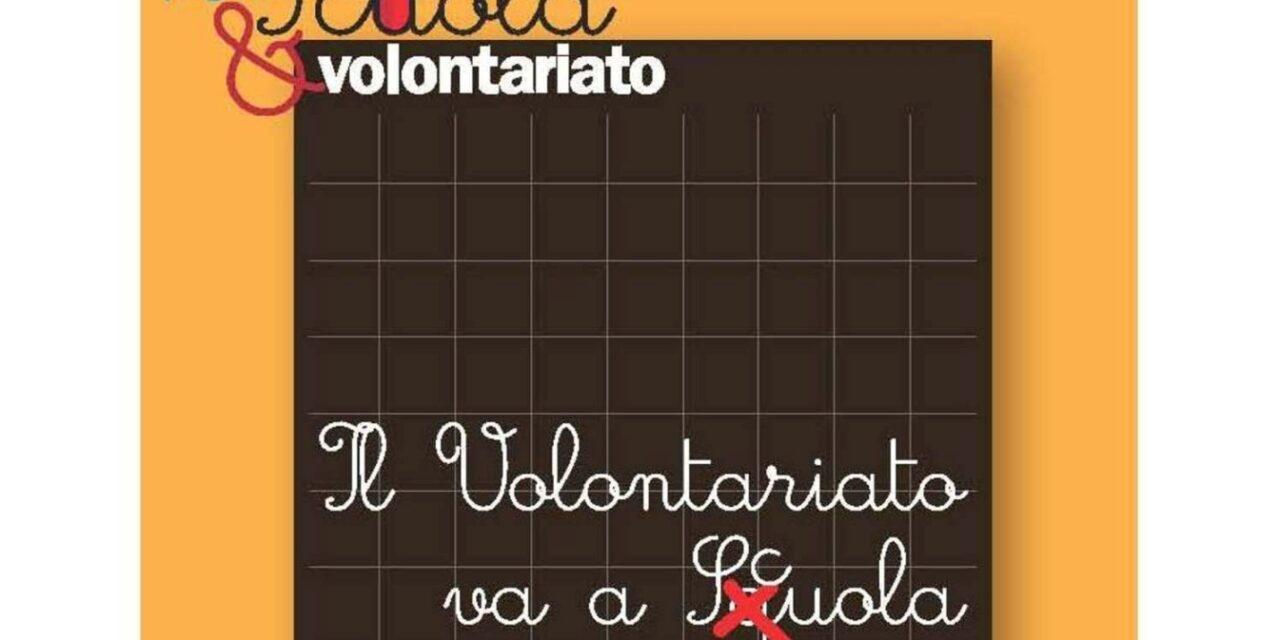 Il Volontariato va a Scuola