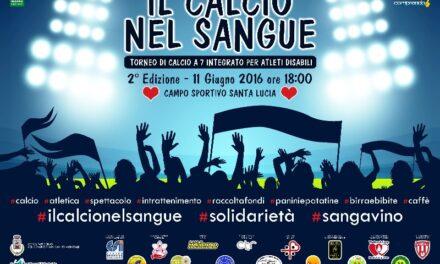 San Gavino Monreale – Il Calcio nel Sangue
