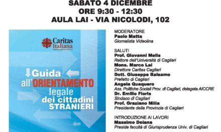 Cagliari – Orientare per tutelare