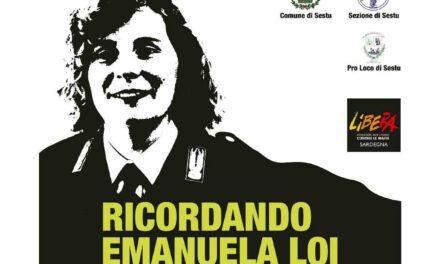 19 luglio 2012: Ricordando Emanuela Loi
