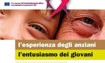 Cagliari – L'esperienza degli anziani, l'entusiasmo dei giovani