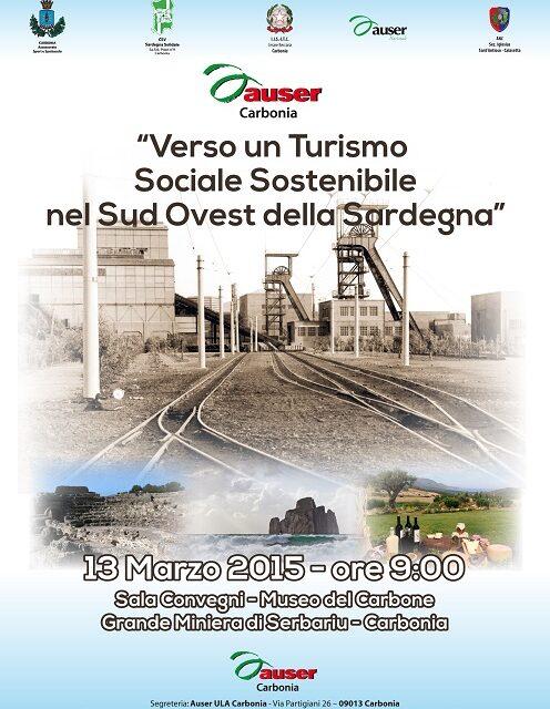 Carbonia – Verso un Turismo Sociale Sostenibile nel Sud Ovest della Sardegna