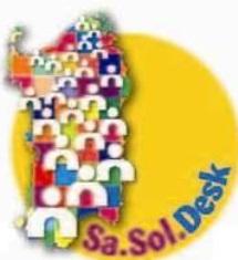 Progetto Sa.Sol. Desk: il calendario della formazione specifica