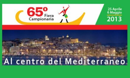 Cagliari – Il CSV Sardegna Solidale alla Fiera Internazionale della Sardegna