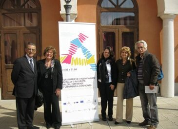 Venezia – In sintesi i contenuti della Conferenza Europea del Volontariato