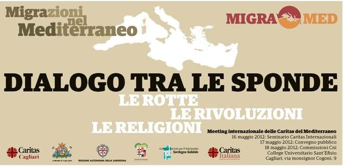 Cagliari – Al via MigraMed