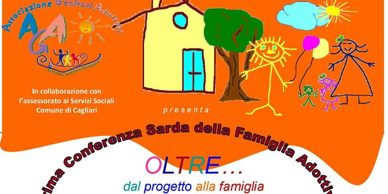 Cagliari – Oltre… Dal progetto alla famiglia