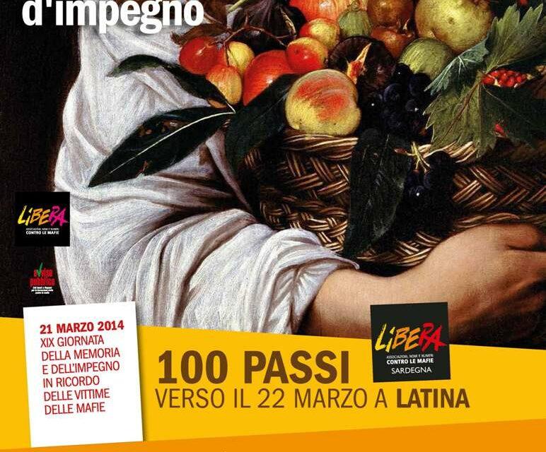 Cagliari – La globalizzazione dell'antimafia: il contributo di Libera Internazionale