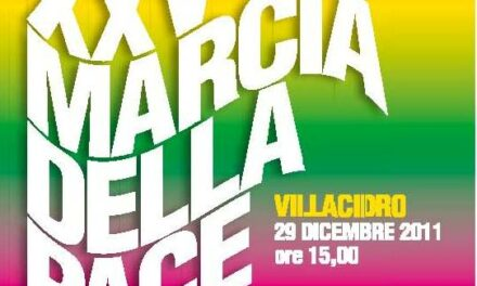 Villacidro – Comitato promotore Marcia della Pace