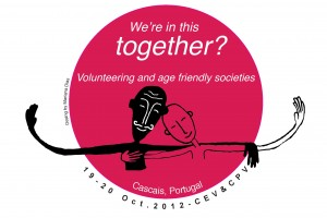 We're in this together? Volunteering and age friendly societies