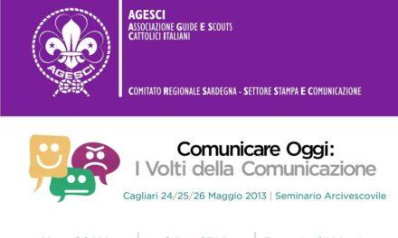 Cagliari – Comunicare oggi – I volti della comunicazione