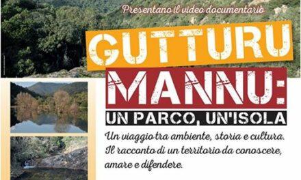 Assemini – Gutturu Mannu: un Parco, un'Isola