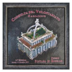 Sassari – Premio Fontana di Rosello