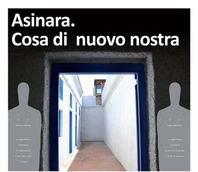 """Cagliari – Conferenza Stampa """"Asinara. Cosa di nuovo nostra"""""""