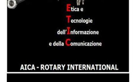 ETIC: Etica e Tecnologie della Informazione e della Comunicazione