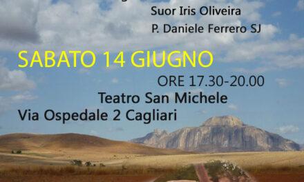 Cagliari – Incontro conclusivo Operazione Africa Onlus